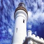 Episode Thumbnail Lighthouse